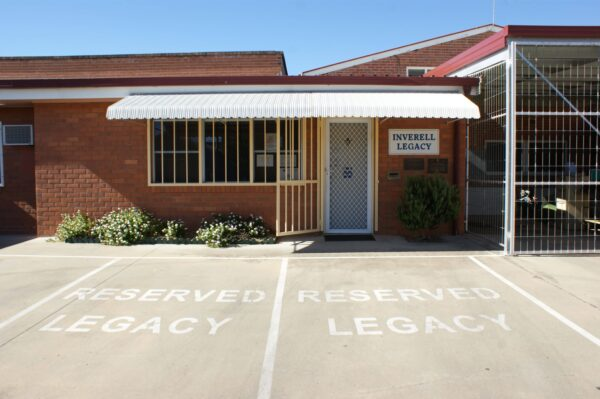 Inverell Legacy Office