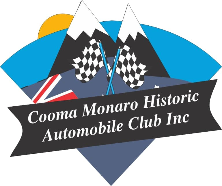 Partner Cooma Monaro Historical Car Club