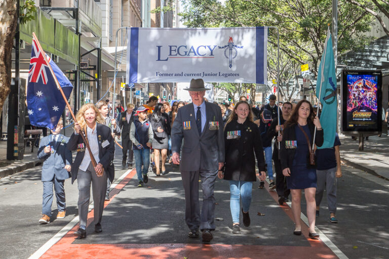 Anzac Day featured