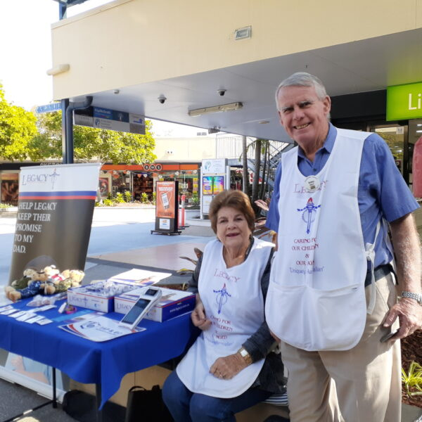 Community supports Legacy Week in the face of coronavirus